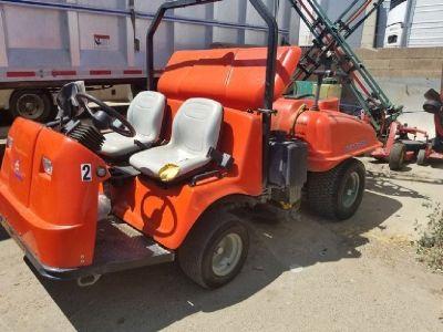 Smithco Spray Star 2000 w/ Boom and Mower RTR# 0872380-01