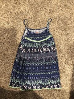 Cat and jack tank size 10/12