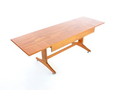 Mid Century Table By McIntosh of Scotland.