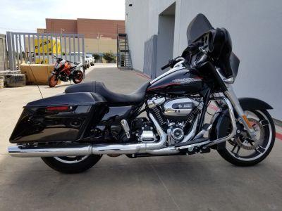 2018 Harley-Davidson Street Glide Touring Laredo, TX