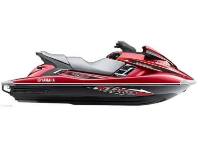 2012 Yamaha FX SHO 3 Person Watercraft Manheim, PA