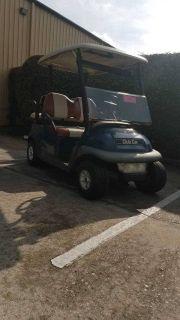 2011 Club Car EZGO TXT Golf Golf Carts Bluffton, SC