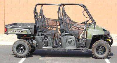 2018 Polaris Ranger Crew 570-4 Side x Side Utility Vehicles Kingman, AZ