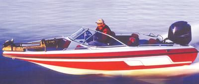 Find Carver 77318P COVER 18 FISH & SKI STYLE POLY motorcycle in Stuart, Florida, US, for US $203.30