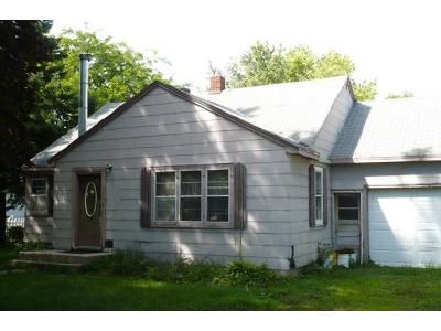 4 Bed 1 Bath Foreclosure Property in Atwater, MN 56209 - Washington Ave