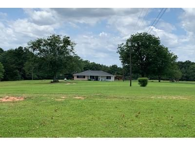 4 Bed Preforeclosure Property in Louisville, MS 39339 - Highway 490