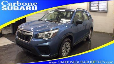 2019 Subaru Forester Base (Horizon Blue Pearl)