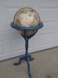 Replogle Floor Globe