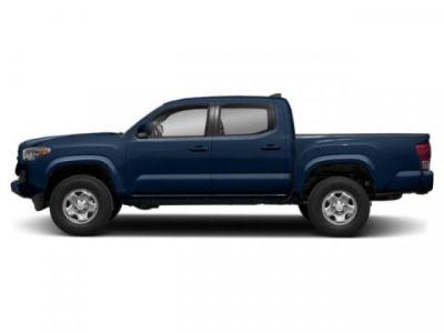 2019 Toyota Tacoma SR5 (Cavalry Blue)