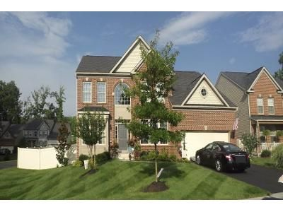 4 Bed 5 Bath Preforeclosure Property in Woodbridge, VA 22193 - Bell Tower Rd
