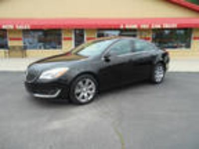 2016 Buick Regal For Sale