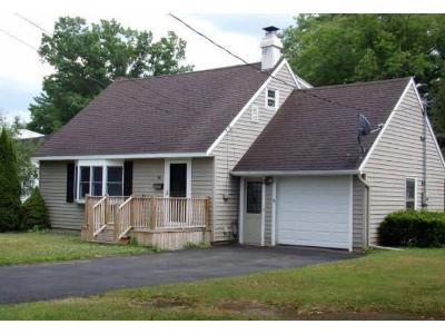 3 Bed 1 Bath Foreclosure Property in Whitesboro, NY 13492 - Hughes St