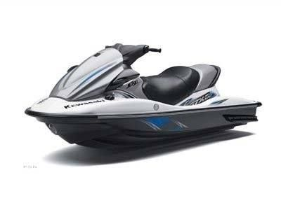 2013 Kawasaki Jet Ski STX -15F 3 Person Watercraft Edgerton, WI