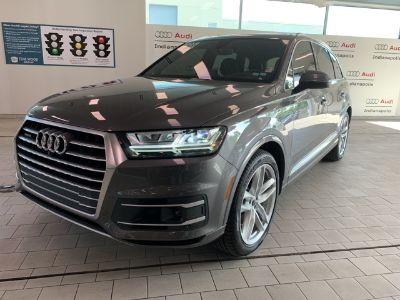 2018 Audi Q7 ()