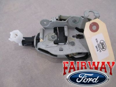 Find 98 thru 11 Ranger Super Cab OEM Genuine Ford Lower Door Latch Lock LEFT DRIVER motorcycle in Canfield, Ohio, United States, for US $84.39