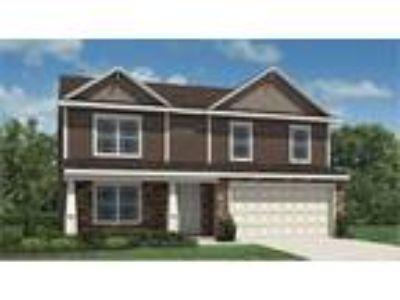 The Dover by Westport Homes of Fort Wayne: Plan to be Built