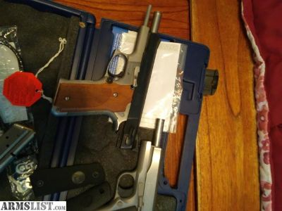 For Sale: Colt and smith and wesson