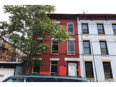 Preforeclosure Property in Brooklyn, NY 11233 - Marconi Pl