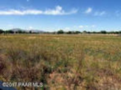 Land For Sale In Chino Valley, Az
