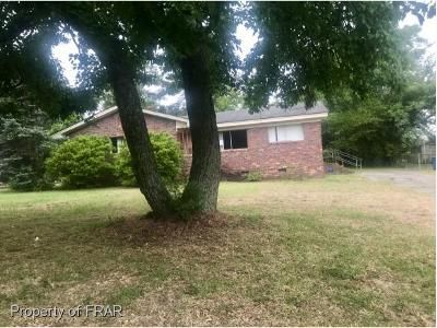 2 Bed 2 Bath Foreclosure Property in Fayetteville, NC 28301 - Broadview Dr