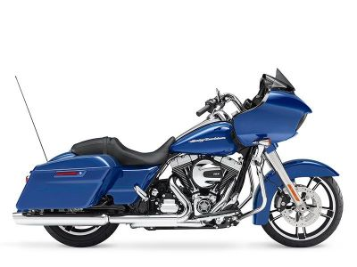 2015 Harley-Davidson Road Glide Special Touring Motorcycles Greensburg, PA