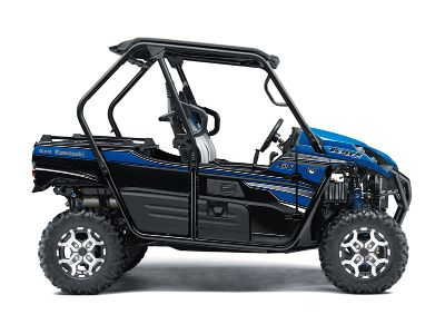 2018 Kawasaki Teryx LE Side x Side Utility Vehicles Jamestown, NY