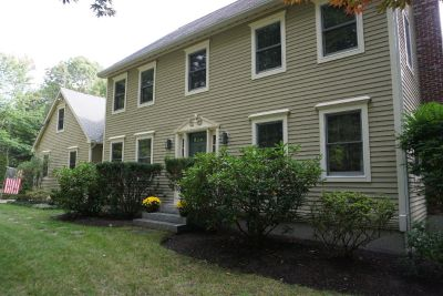 Exceptionally Well Built Brookline Home - Pristine Condition