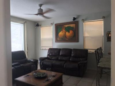 Ivanyela E is offering a Room For Rent in , Miami in May 2019