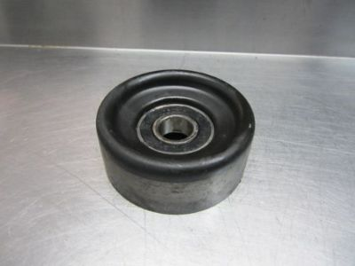 Sell WY041 1998 BUICK LESABRE 3.8 NON GROOVED SERPENTINE IDLER PULLEY motorcycle in Arvada, Colorado, United States, for US $17.00