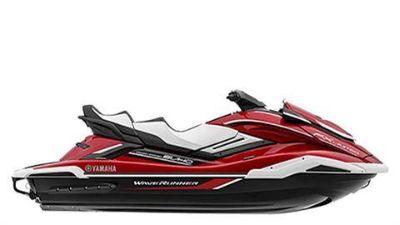2019 Yamaha FX Limited SVHO PWC 3 Seater Bessemer, AL