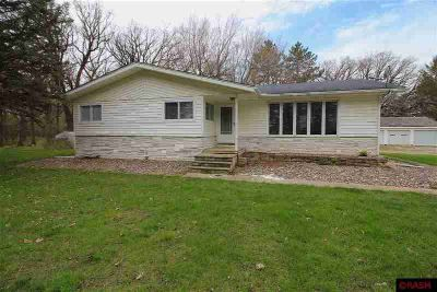 9888 340th Avenue Waseca Four BR, Looking for that country