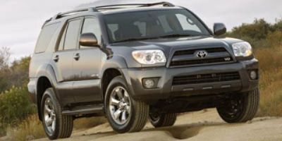 2006 Toyota 4Runner Limited ()