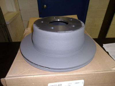 Find NEW IN BOX REAR BRAKE ROTORS(SET OF 2) GM#15704667 motorcycle in Martinsville, Indiana, US, for US $87.00