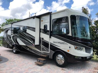 2017 Forest River Georgetown 3 Series 377XL