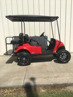 2019 E-Z-Go FREEDON TXT Golf carts Tifton, GA