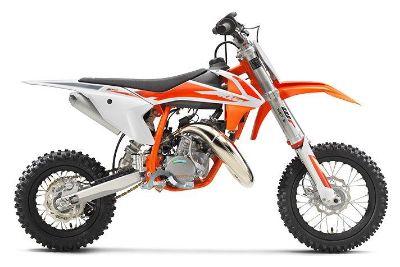 2020 KTM 50 SX Motocross Off Road Wilkes Barre, PA