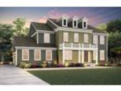 The Atwater by Pulte Homes: Plan to be Built