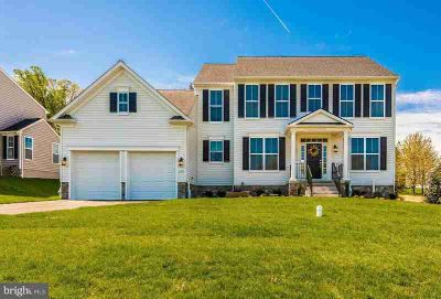 608 Candice Dr Mount Airy Four BR, Brand New! Completed!