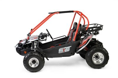 2017 Hammerhead Off-Road GTS Platinum Competition/Off Road Go-Karts Woodstock, IL