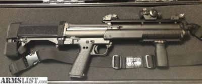 For Sale: Kel Tec ksg