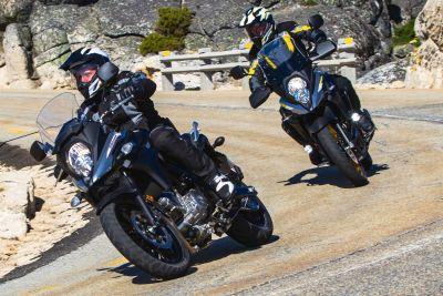 2017 Suzuki V-Strom 650XT Dual Purpose Motorcycles Fayetteville, GA