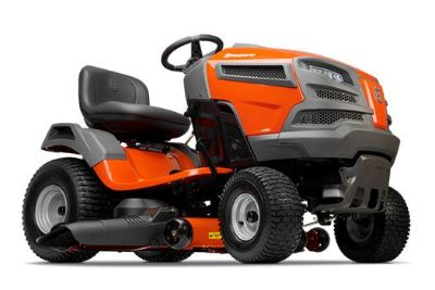 2018 Husqvarna Power Equipment YTH20K42 Kohler Electric Riding Mowers Lawn Mowers Francis Creek, WI