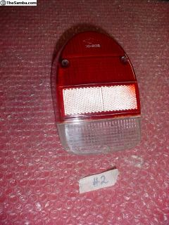 Beetle Tail Light Not Hella Lens