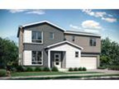 The Appel by Garbett Homes: Plan to be Built