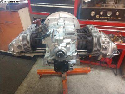 1679 CC Long Block Engine Re-built