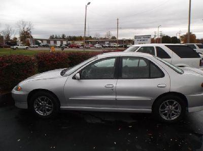 2003 Chevy Cavalier LS