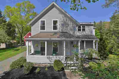 66 Chestnut St. WILMINGTON Five BR, BACK ON MARKET AND PRICE
