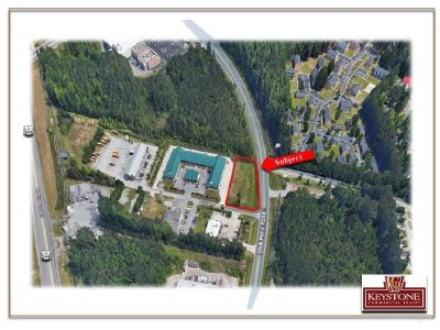 Dick Pond Road Commercial Lot-For Sale Myrtle Beach, SC.
