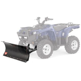 Find 78960 Warn ATV Straight Plow Blade 60 Inch motorcycle in OR, CA, KS, GA, or PA, US, for US $229.99