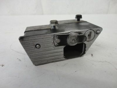 Purchase 1983-1986 Honda VF1100C Magna V65 Security Alarm / Cable Lock 3168 motorcycle in Kittanning, Pennsylvania, US, for US $9.99